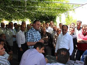 Belediye Başkanı Özaltun'dan KOSKİ'ye teşekkür