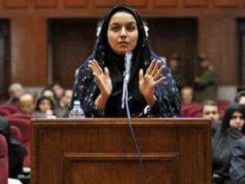 Dünyanın tartıştığı kadın bu sabah idam edildi