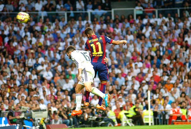Real Madrid Barcelonayı 3-1 yendi