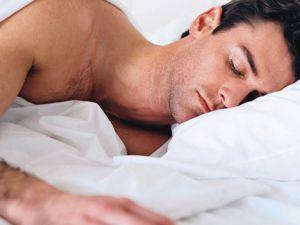 Sağlıklı erkeğin cinsel yaşam süresi daha uzun