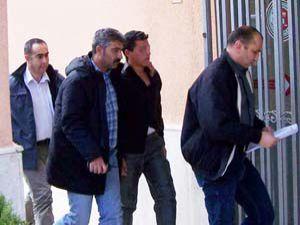 Beyşehirdeki cinayette 2 tutuklama