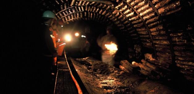 Kömür ocağında facia: 20 işçi mahsur