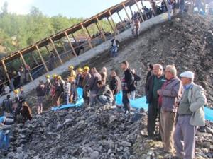 Maden yetkilisinden üzen açıklama