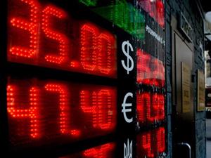 Dolarda kritik karar öncesi sert düşüş!