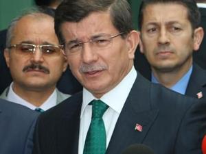 Davutoğlu: Türkiye yüzlerce IŞİDliyi öldürdü