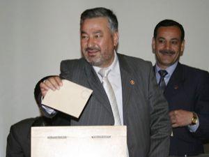 Konyada seçime start verildi
