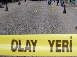 Diyarbakırda askere silahlı saldırı!