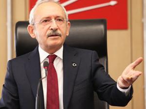 Kılıçdaroğlunun fotoğrafı olay oldu