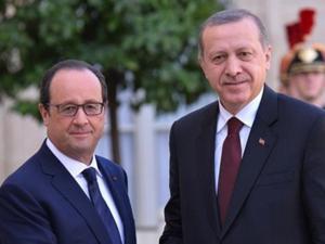 Erdoğan: Hollandedan müjde bekliyorum