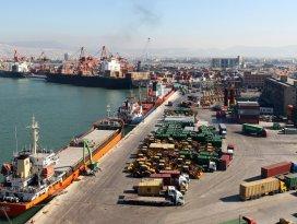 Ekim ayında ihracat rekoru kırıldı