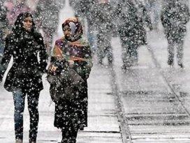 Meteorolojiden tüm illere hazır olun uyarısı