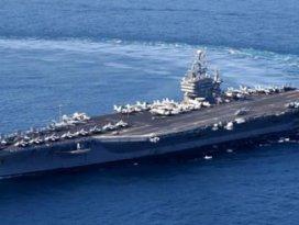 İran: ABD gemisini batırabiliriz!