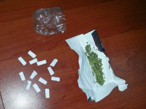 Konyada uyuşturucu operasyonu
