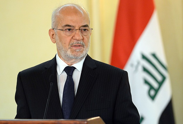 Irak Dışişleri Bakanı Caferi Türkiyeye geliyor
