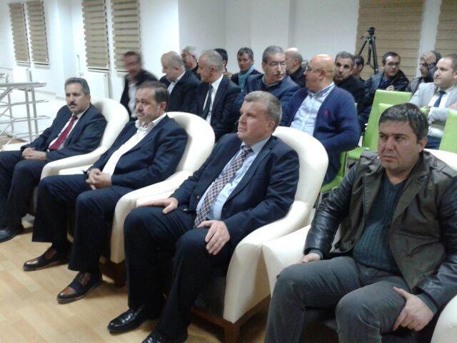 Anadolu Selçuksporda yeni başkan belli oldu