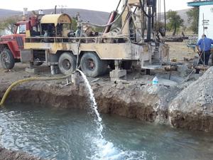 Konya'da sağlıklı su hizmet ağı genişliyor
