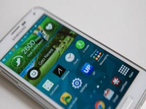İşte Samsung Galaxy S6nın özellikleri