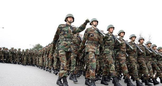 Bedelli askerlikle ilgili kesin karar alındı