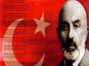 Yarın Mehmet Akif Ersoyu anma günü