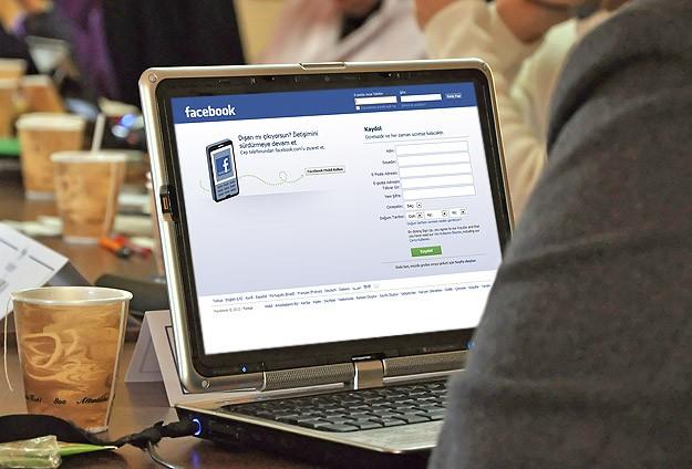 Facebooktan Ebola ile mücadele için yardım butonu