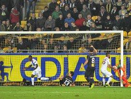 Trabzonspor fırsatı değerlendiremedi
