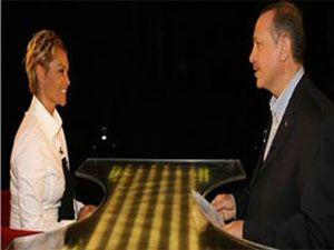 Siyasette Erdoğan, magazinde Avşar