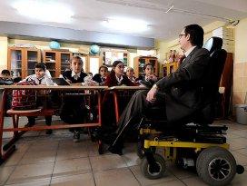 400 engelli öğretmen 42 branşta atandı