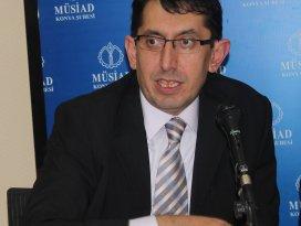 MÜSiAD'da Torba Yasa konuşuldu