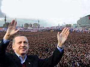 Erdoğan muhalefete tur bindirecek