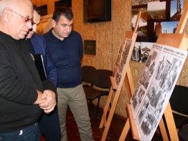 Ahıska Türkleri sürgününün 70. yılı