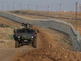 Sınırda kaçakçılığa karşı özel tim