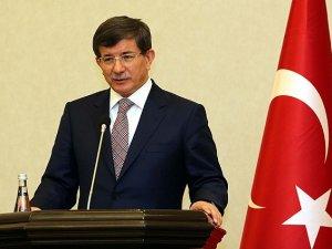Başbakan Davutoğlu Yunanistana gidecek