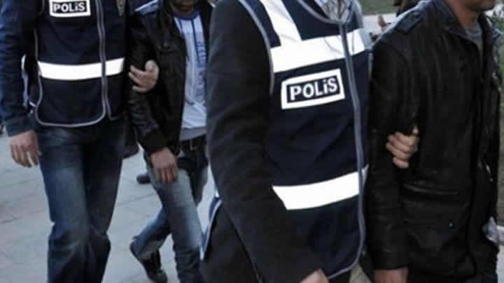 Konya ve Antalyada uyuşturucu operasyonu