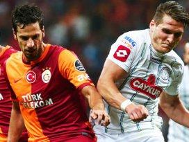 Büyük sürpriz! Beşiktaş o ismi resmen istedi!