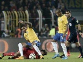 FIFAdan skandal hata!