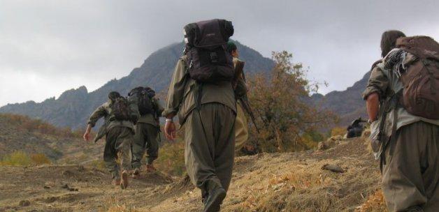 PKK ile ilgili çarpıcı iddia