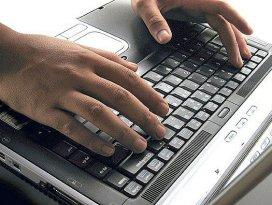 İnternetten suça tahrik mesajına hapis cezası