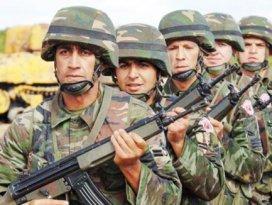 Bedelli askerlik yeni gelişme
