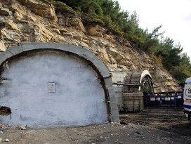 Somadaki maden ocağı için kapatma sinyali