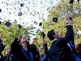 Üniversite öğrencilerine sürpriz!