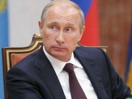 Putin de Daha da Davosa gelmem dedi