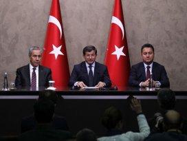 2015te dünya ekonomisini Türkiye yönetecek