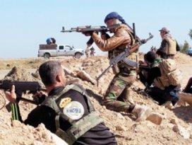 ABDnin IŞİD planı: Birleşik Irak gücü