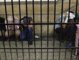 İki lider hapishanede hayatını kaybetti