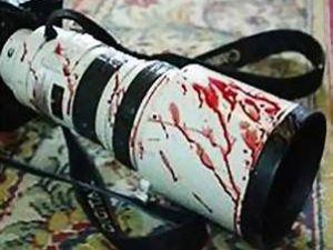 Amerikan askerleri bir gazeteciyi öldürdü