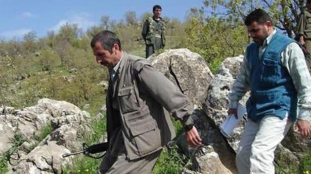 PKKnın yalanı ortaya çıktı