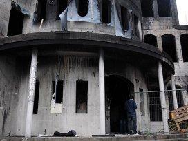 Camilere yönelik saldırılara ilişkin rapor