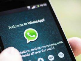 WhatsAppa müthiş bir özellik geldi