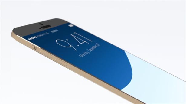 iPhoneun şarj kabusu bitiyor