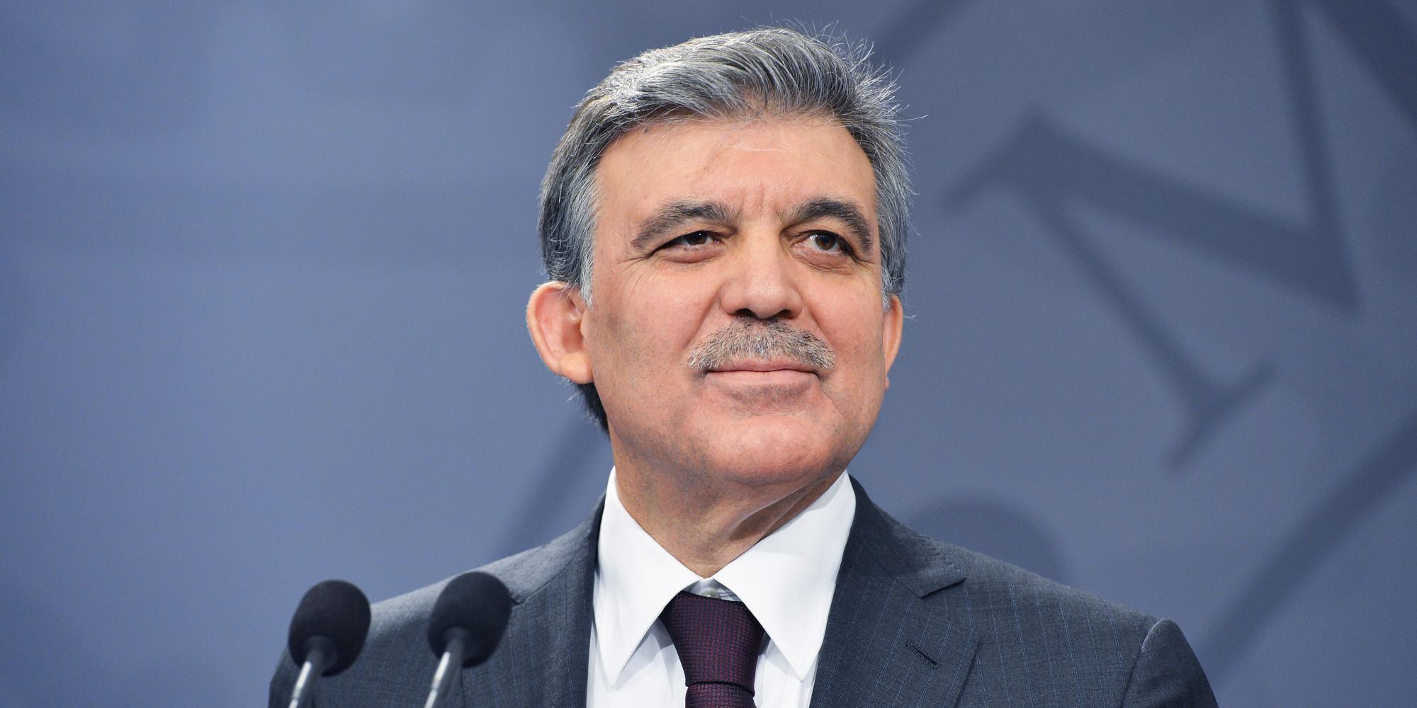 Abdullah Gül: Mali sorumluluğum yoktu